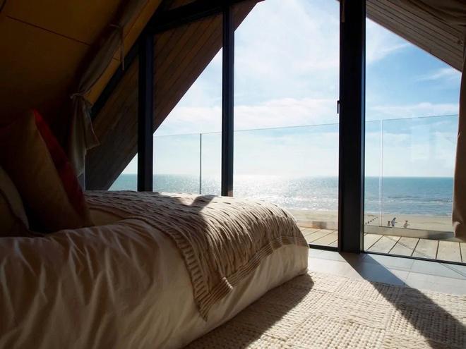 Nhà nghỉ dưỡng xa xỉ giá chưa tới 100 USD một đêm ở Anh Ảnh 4
