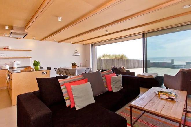 Nhà nghỉ dưỡng xa xỉ giá chưa tới 100 USD một đêm ở Anh Ảnh 7