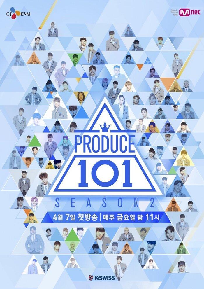 PD của Mnet thoát án gian lận Produce mùa 2, lý do là…? Ảnh 7