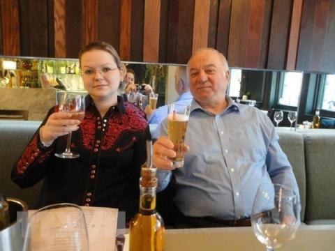 Nga yêu cầu Anh giải thích vụ Skripal đến New Zealand Ảnh 1