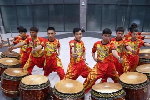 Tháng 6 về Tây Ninh trẩy hội Vía Bà Ảnh 7