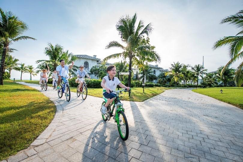 Giải mã sức hút kỳ nghỉ biệt thự biển - xu hướng du lịch thời thượng thế giới Ảnh 5