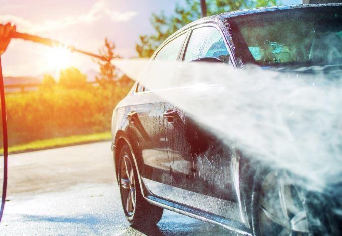 Nắng nóng 'phá' xe như thế nào? Ảnh 3