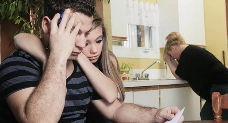 Nhiều người Mỹ hoãn kết hôn vì áp lực tài chính Ảnh 1
