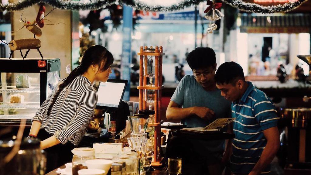 Check-in 3 tiệm cà phê view đẹp, đồ uống ngon ở Vũng Tàu Ảnh 5
