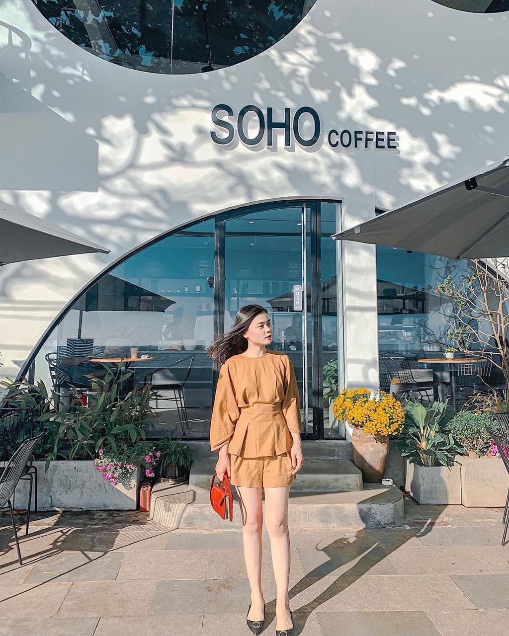 Check-in 3 tiệm cà phê view đẹp, đồ uống ngon ở Vũng Tàu Ảnh 9