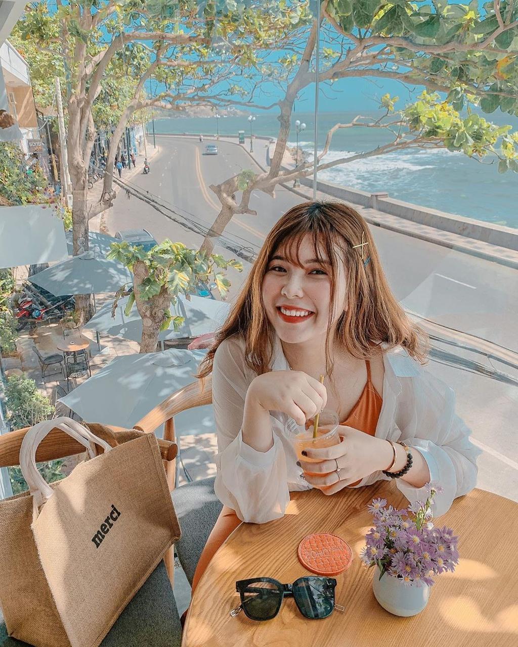 Check-in 3 tiệm cà phê view đẹp, đồ uống ngon ở Vũng Tàu Ảnh 10