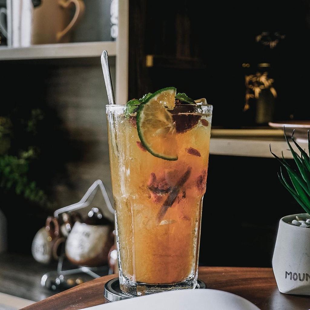 Check-in 3 tiệm cà phê view đẹp, đồ uống ngon ở Vũng Tàu Ảnh 7