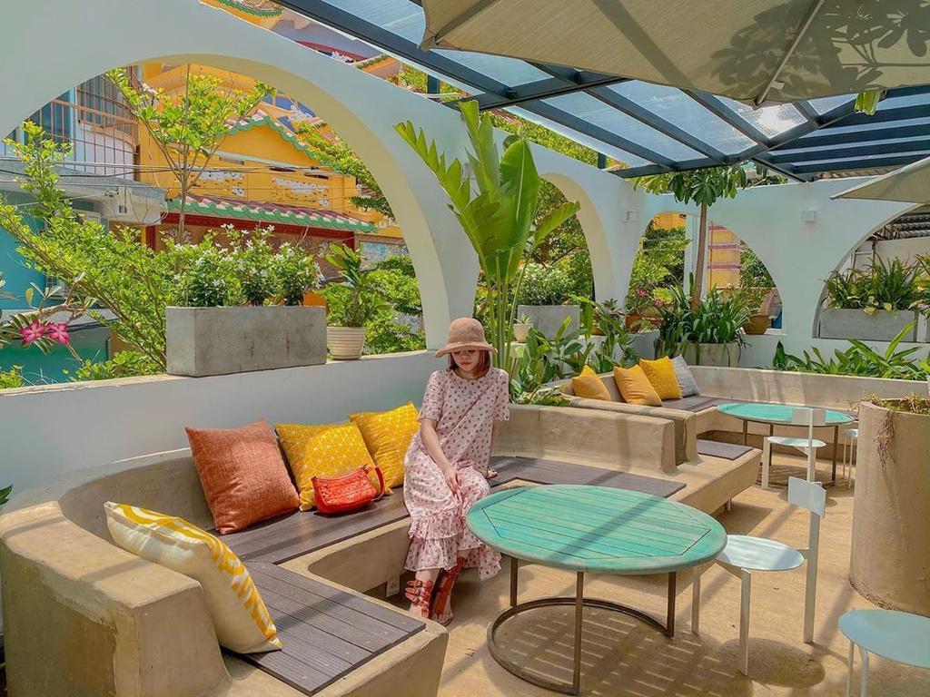 Check-in 3 tiệm cà phê view đẹp, đồ uống ngon ở Vũng Tàu Ảnh 11