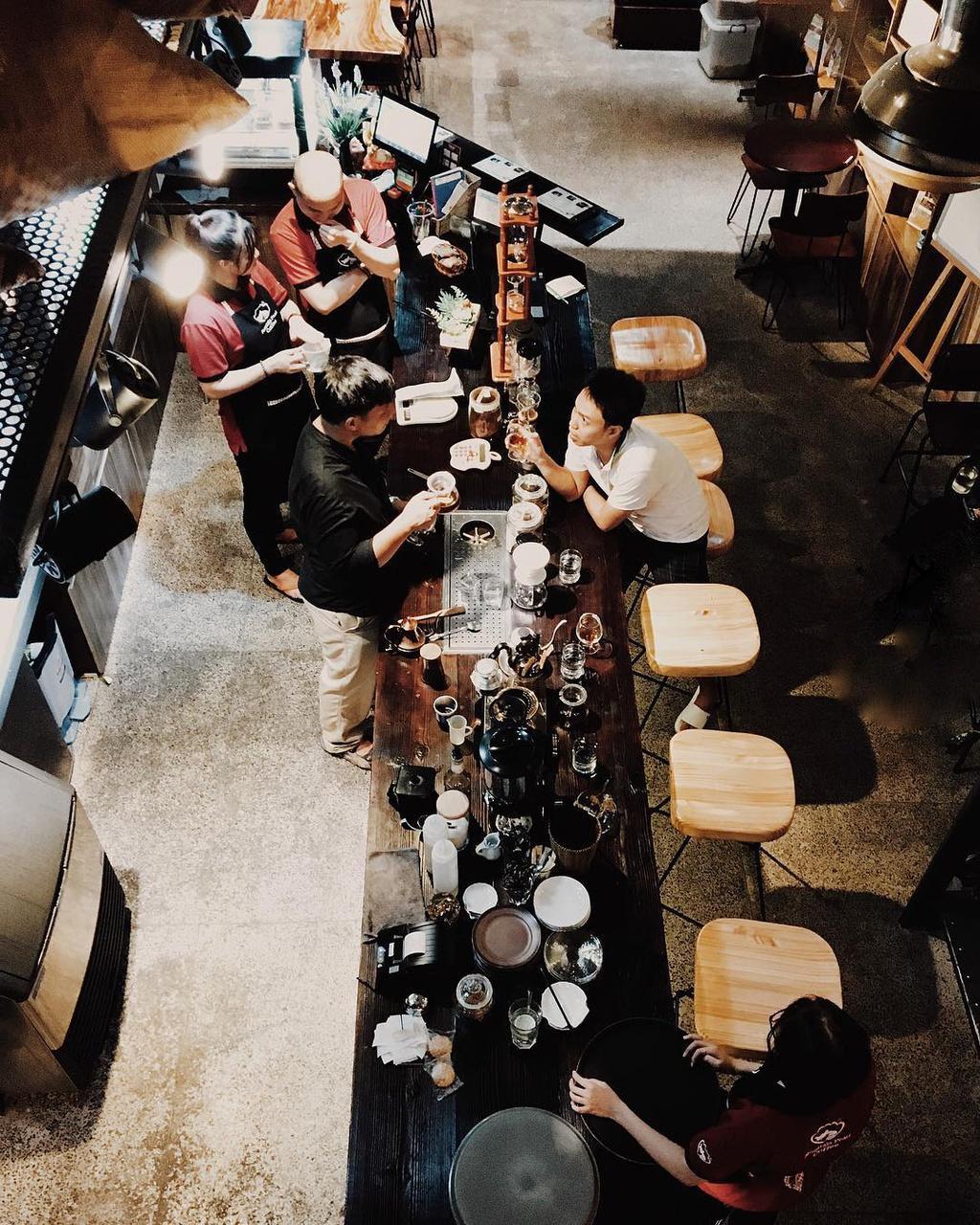 Check-in 3 tiệm cà phê view đẹp, đồ uống ngon ở Vũng Tàu Ảnh 6