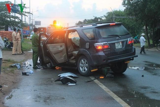 6 tháng qua, cả nước có 3.242 người chết vì tai nạn giao thông Ảnh 2