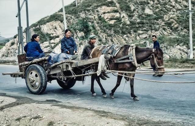 Hình ảnh mộc mạc về cuộc sống ở Trung Quốc những năm 1970 Ảnh 6
