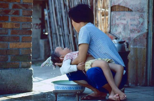 Hình ảnh mộc mạc về cuộc sống ở Trung Quốc những năm 1970 Ảnh 8