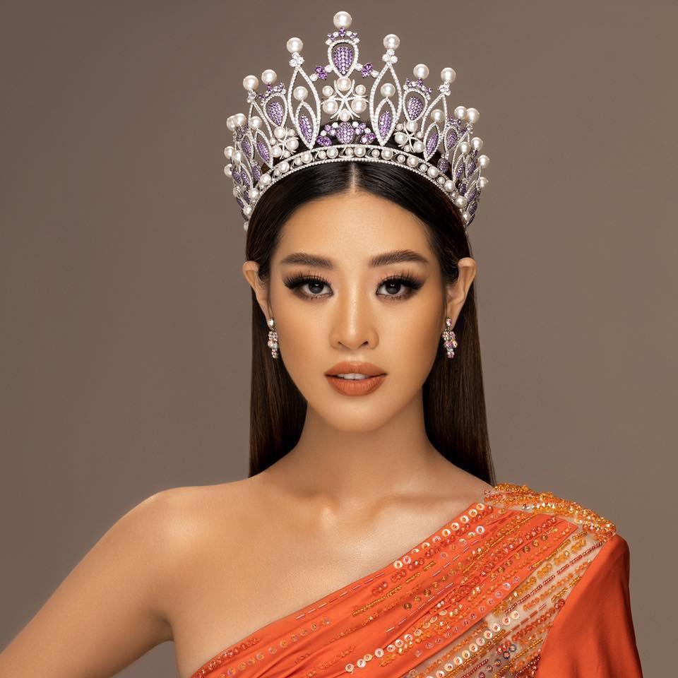 Hoa hậu Diễm Hương mặc áo tắm đỏ rực khoe đường cong uốn lượn nóng bỏng Ảnh 6