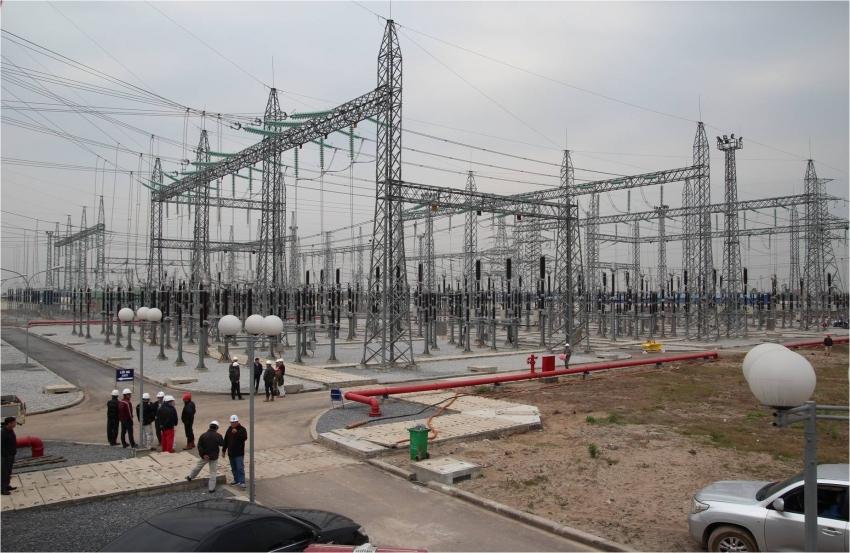 Giải pháp tối ưu công tác vận hành chạy thử thiết bị dự án Điện lực Dầu khí Thái Bình 2 Ảnh 2