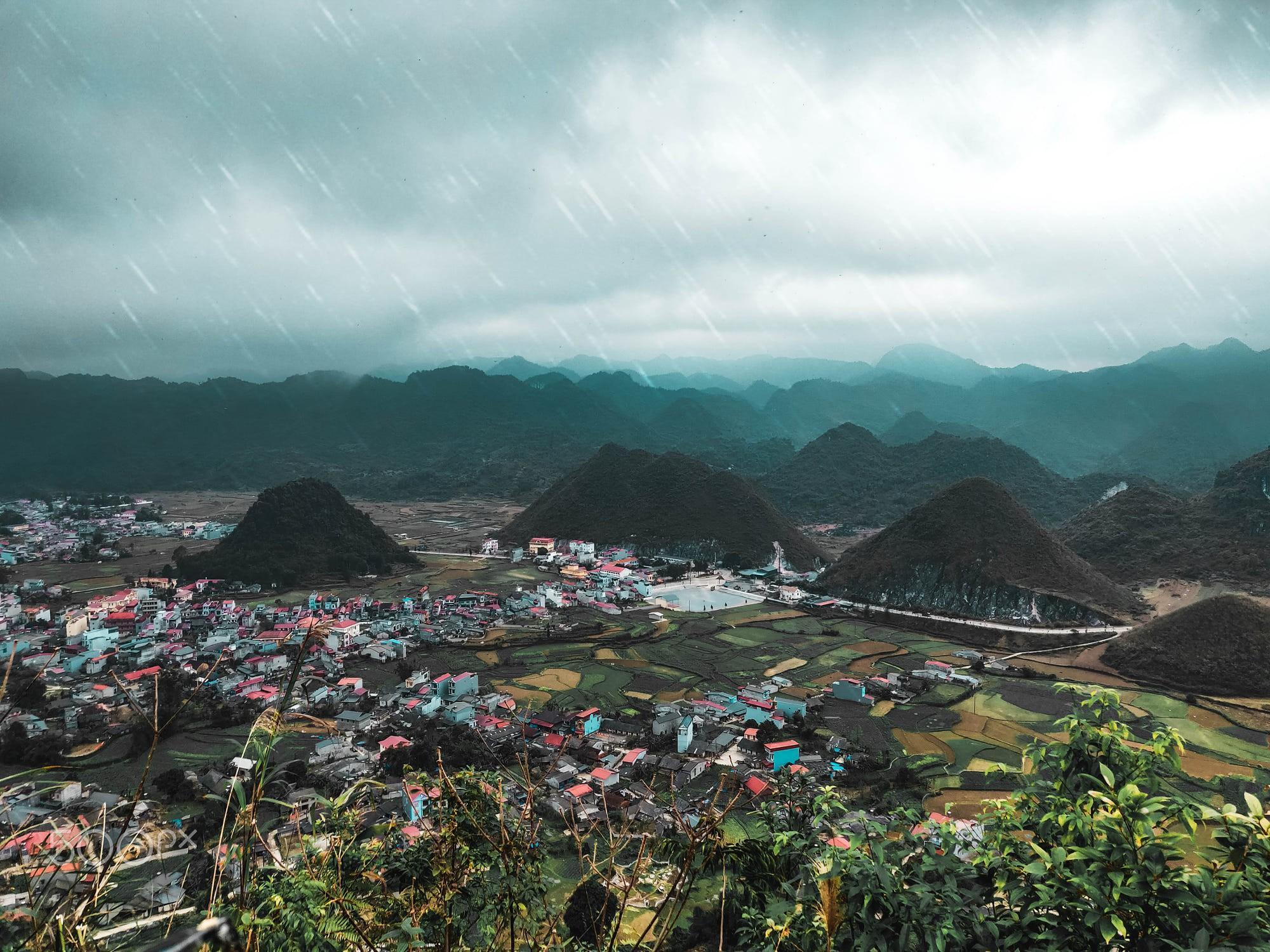Hà Giang đẹp nín thở qua ống kính khách quốc tế Ảnh 4