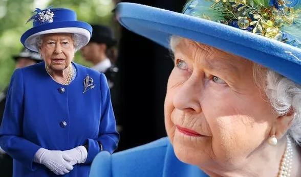 Đây là món phụ kiện có ý nghĩa nhất với Nữ hoàng Anh Ảnh 1