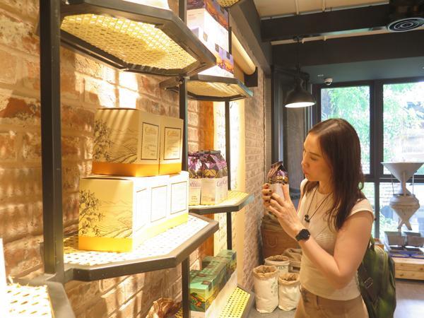 Minh Tiến Coffee - Hành trình quảng bá nâng tầm cà phê Việt Ảnh 4