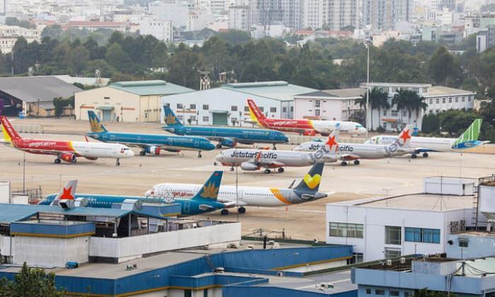 Cục Hàng không đề xuất quy định để khôi phục đường bay quốc tế Ảnh 1