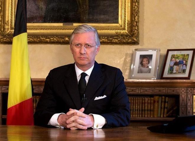 Vua Bỉ phá vỡ im lặng về quá khứ thực dân đẫm máu ở châu Phi Ảnh 1