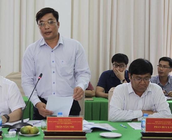 Tháng 11 khởi công dự án cao tốc Mỹ Thuận - Cần Thơ Ảnh 1