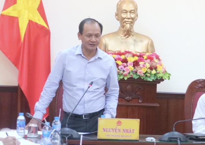 Tháng 11 khởi công dự án cao tốc Mỹ Thuận - Cần Thơ Ảnh 2