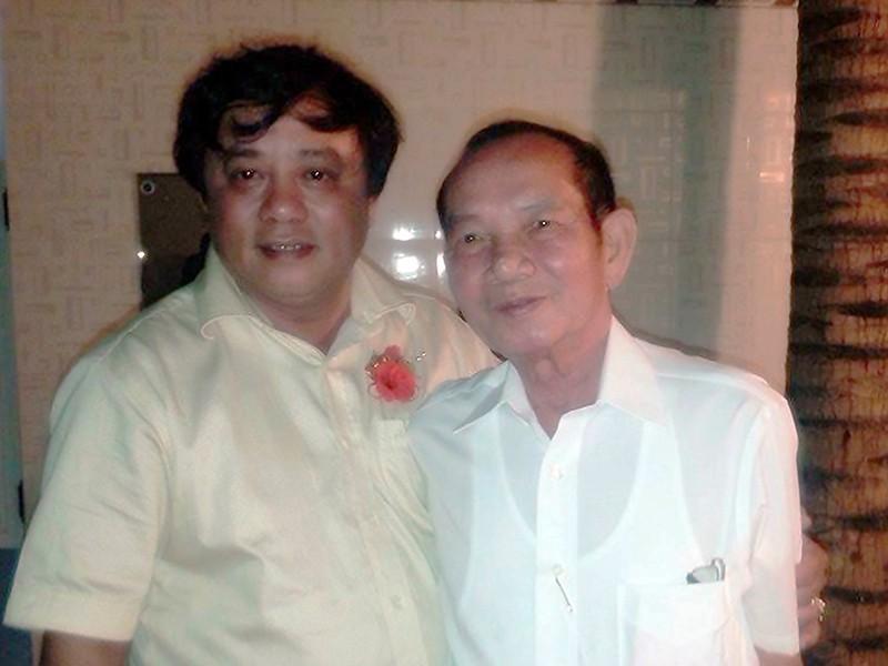 Đại tá Ba Tung, lẫy lừng trang viết, bi kịch trang đời Ảnh 4