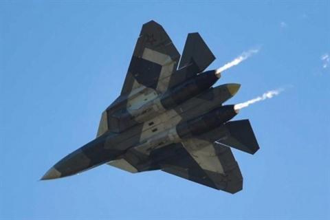 Ba Lan tin rằng Su-57 bị radar phát hiện...từ xa? Ảnh 1
