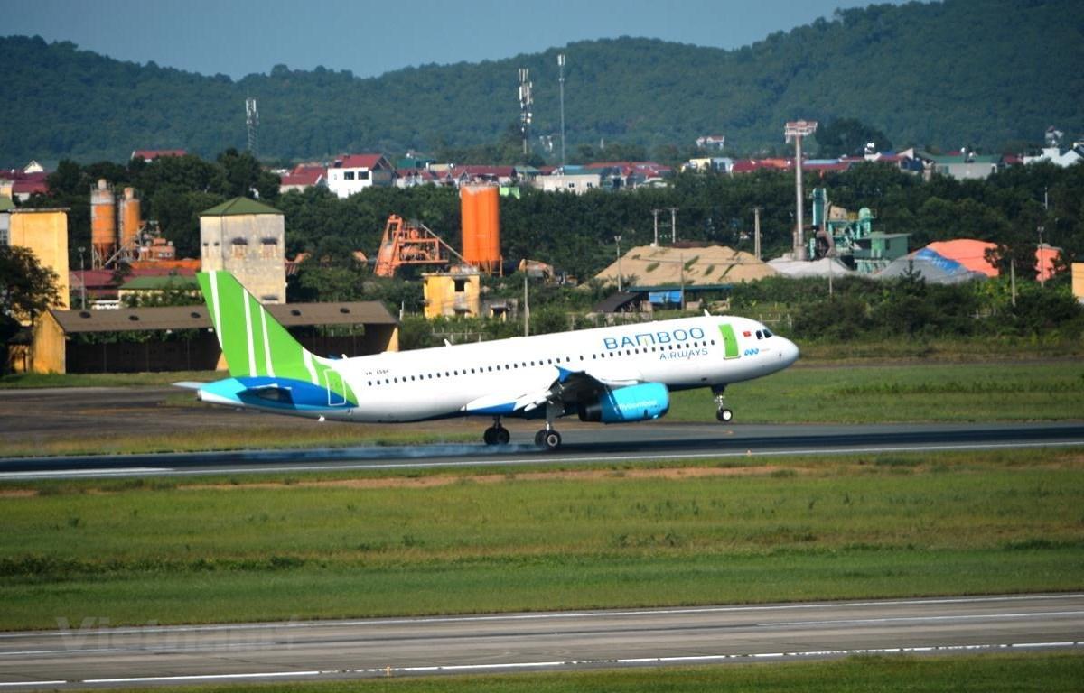 Bamboo Airways mở thêm 2 đường bay mới đến Quy Nhơn, Phú Quốc Ảnh 1