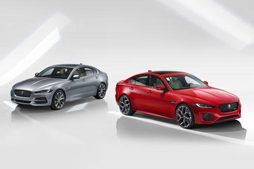 Bảng giá xe Jaguar tháng 7/2020: Thêm lựa chọn mới Ảnh 1