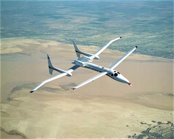 Những đồn đoán về hai máy bay mới Mỹ bí mật thử nghiệm Ảnh 2