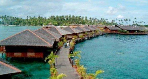Cuộc sống trên mặt nước tại những ngôi làng nổi kỳ lạ nhất thế giới Ảnh 6