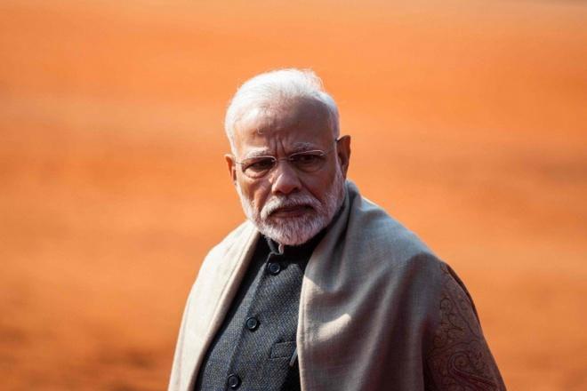 Thủ tướng Ấn Độ 'nghỉ chơi' mạng xã hội Weibo Ảnh 1