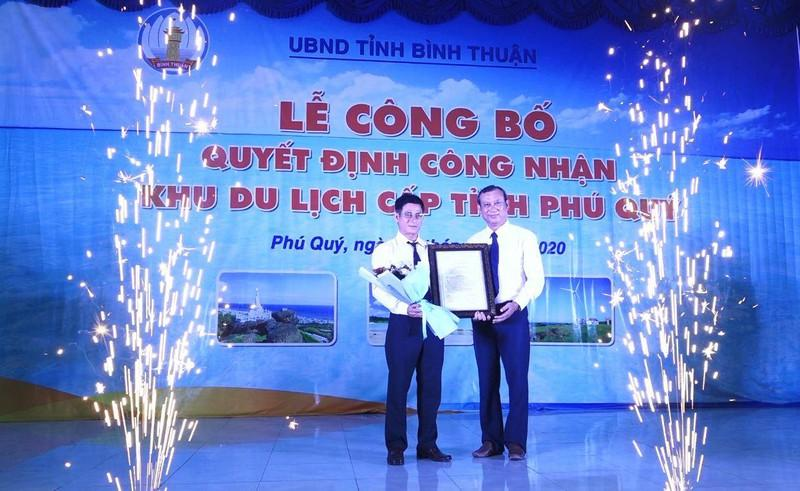 Đảo Phú Quý, điểm du lịch hấp dẫn phải đến ở Bình Thuận Ảnh 2