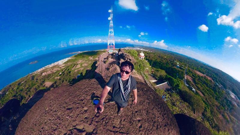 Đảo Phú Quý, điểm du lịch hấp dẫn phải đến ở Bình Thuận Ảnh 7
