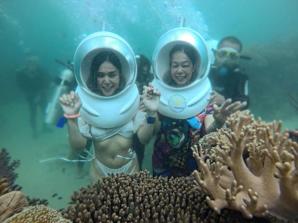Trải nghiệm lặn biển ngắm san hô trên đảo ngọc Phú Quốc Ảnh 3