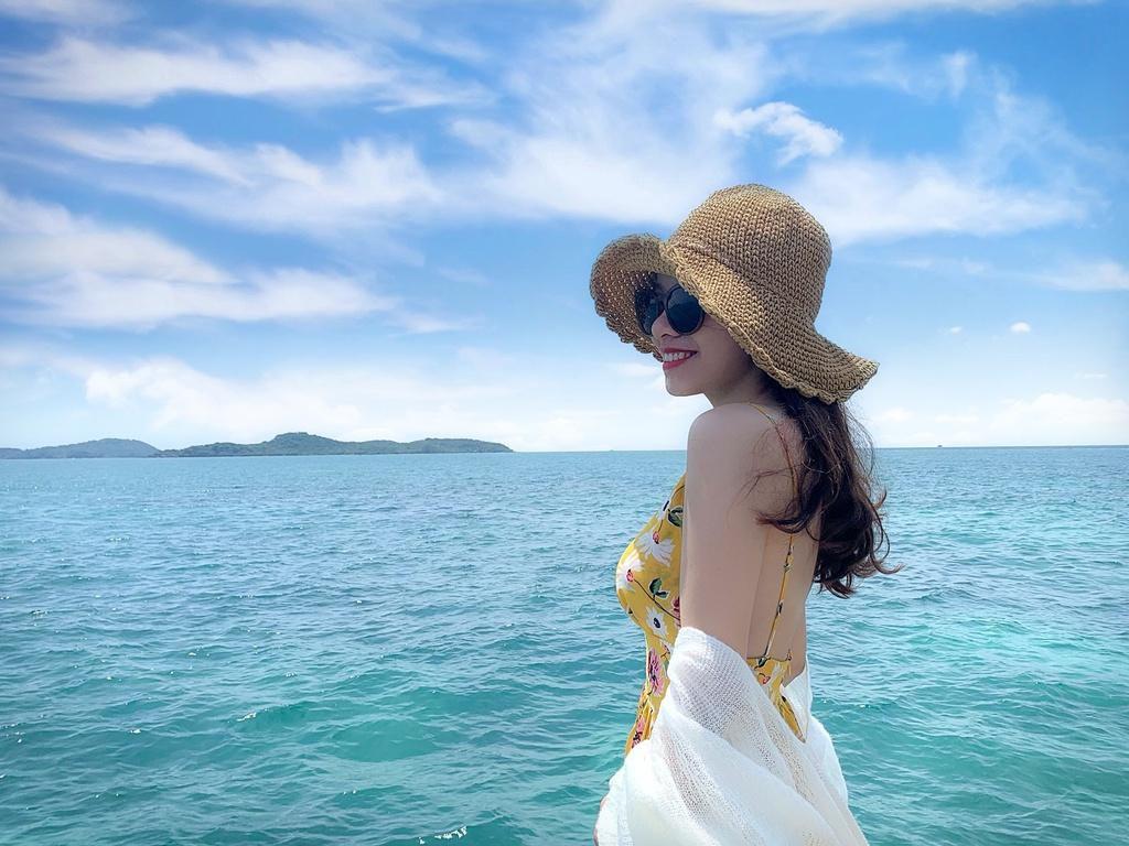 Trải nghiệm lặn biển ngắm san hô trên đảo ngọc Phú Quốc Ảnh 5