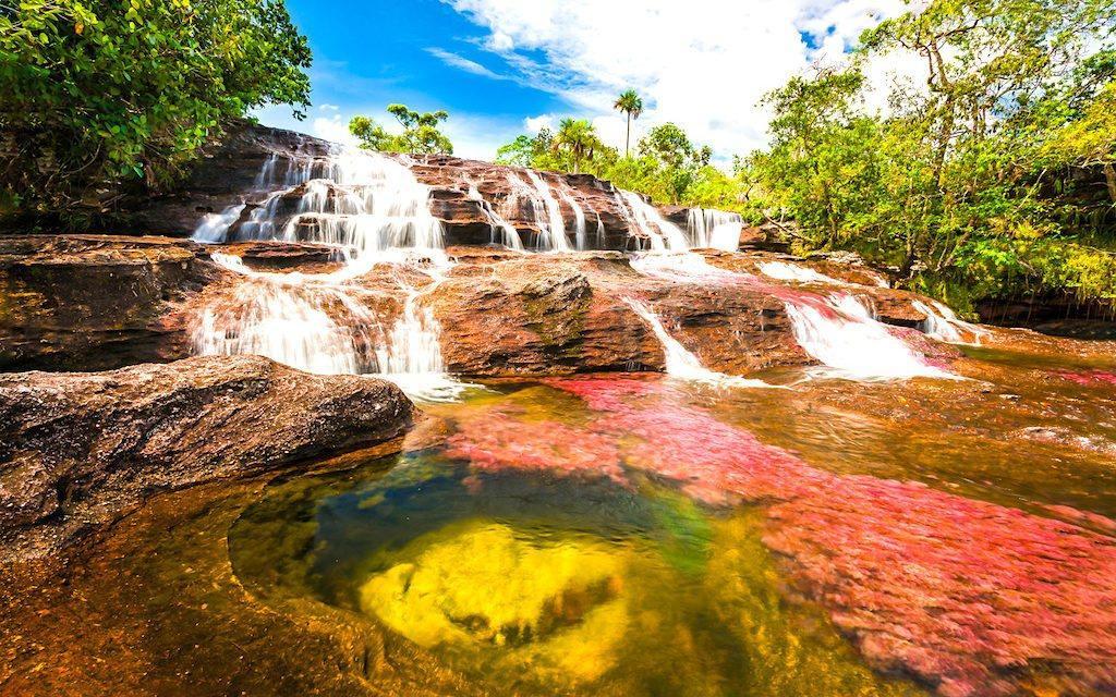 Vịnh Hạ Long vào danh sách 50 kỳ quan thiên nhiên đẹp nhất thế giới Ảnh 2
