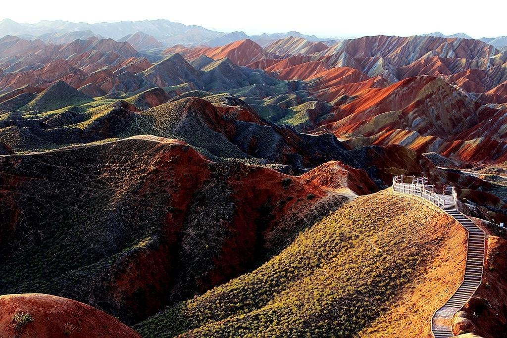 Vịnh Hạ Long vào danh sách 50 kỳ quan thiên nhiên đẹp nhất thế giới Ảnh 6