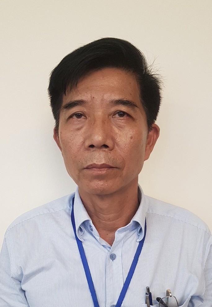 Vụ án Dự án đường cao tốc Đà Nẵng - Quảng Ngãi: Khởi tố thêm 9 bị can Ảnh 2