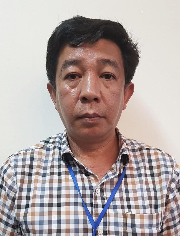 Vụ án Dự án đường cao tốc Đà Nẵng - Quảng Ngãi: Khởi tố thêm 9 bị can Ảnh 4