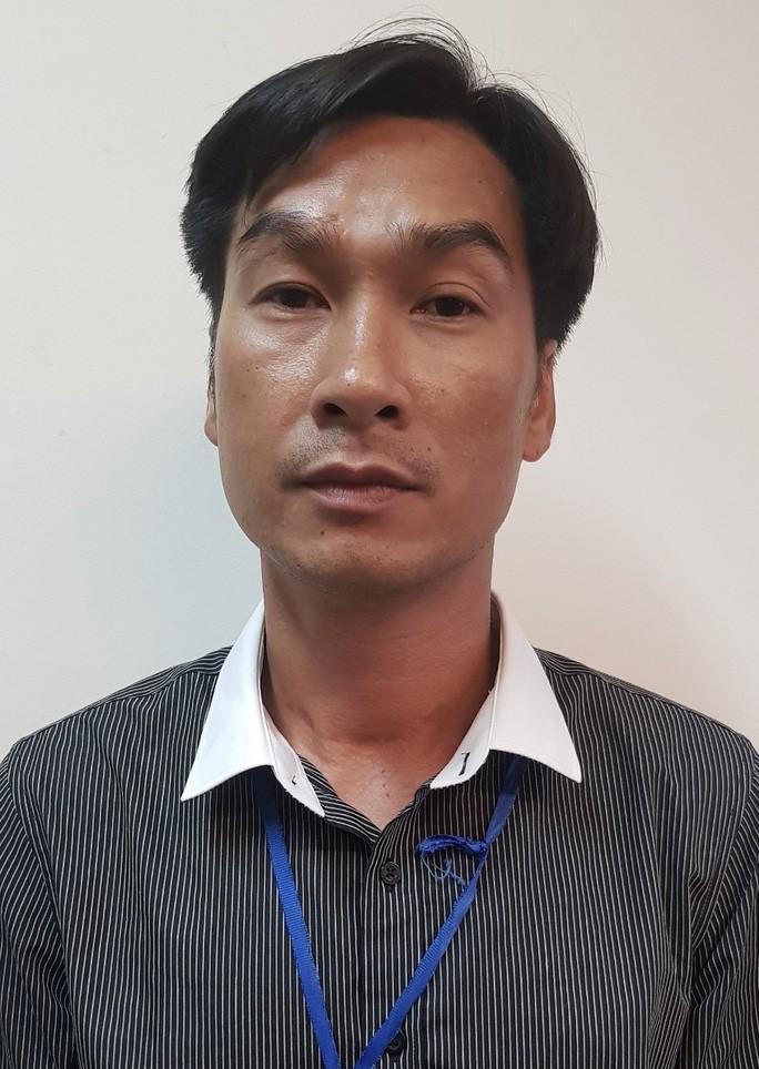 Vụ án Dự án đường cao tốc Đà Nẵng - Quảng Ngãi: Khởi tố thêm 9 bị can Ảnh 7
