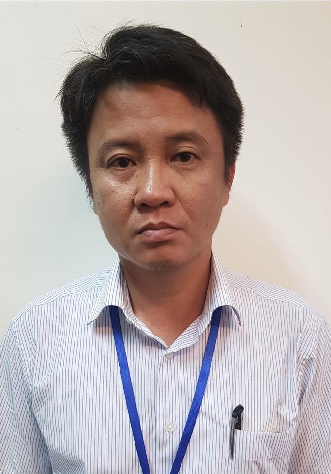 Vụ án Dự án đường cao tốc Đà Nẵng - Quảng Ngãi: Khởi tố thêm 9 bị can Ảnh 3