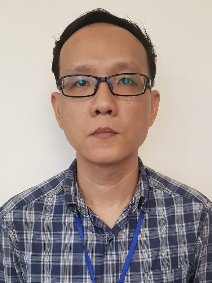 Vụ án Dự án đường cao tốc Đà Nẵng - Quảng Ngãi: Khởi tố thêm 9 bị can Ảnh 9