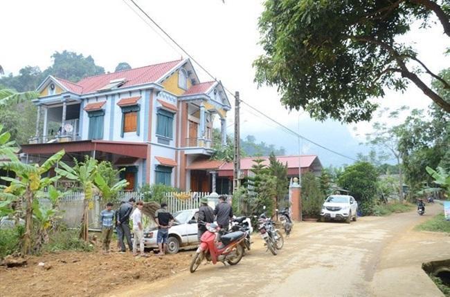 Tậu nhà lầu, xe hơi từ trồng cam, cả làng nhan nhản tỷ phú Ảnh 9