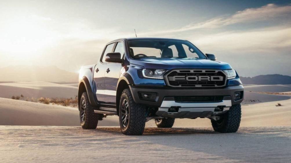 Động cơ xăng V6 tăng áp kép sẽ được trang bị trên Ford Ranger Raptor 2022 Ảnh 1