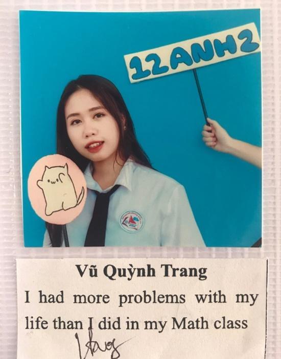 'Mở rộng tầm mắt' với bộ ảnh kỷ yếu 'chẳng giống ai' nhưng lại siêu tiết kiệm của học sinh Quảng Ninh Ảnh 8