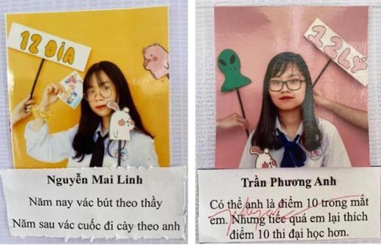 'Mở rộng tầm mắt' với bộ ảnh kỷ yếu 'chẳng giống ai' nhưng lại siêu tiết kiệm của học sinh Quảng Ninh Ảnh 2