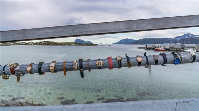 Đảo Na Uy muốn trở thành nơi đầu tiên trên thế giới 'không có thời gian' Ảnh 3