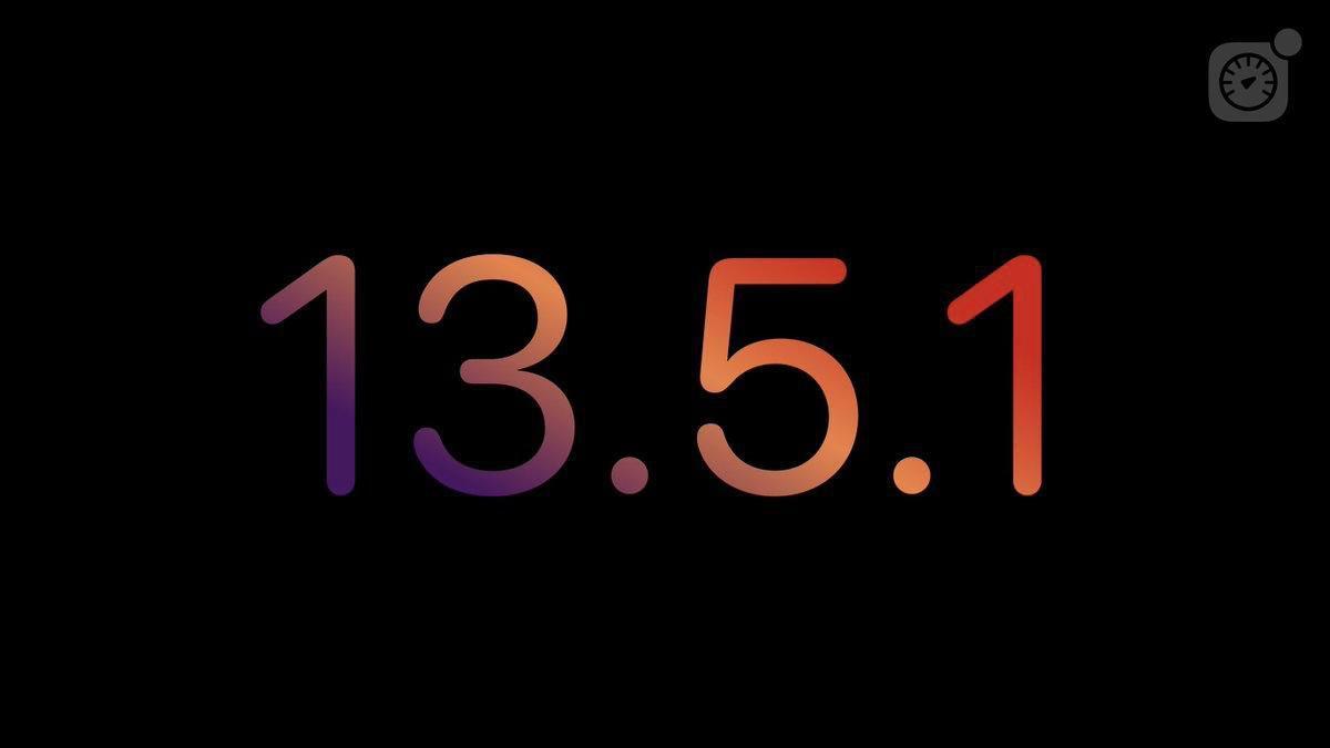 Nhiều iPhone gặp lỗi hao pin nghiêm trọng khi cập nhật iOS 13.5.1 Ảnh 3